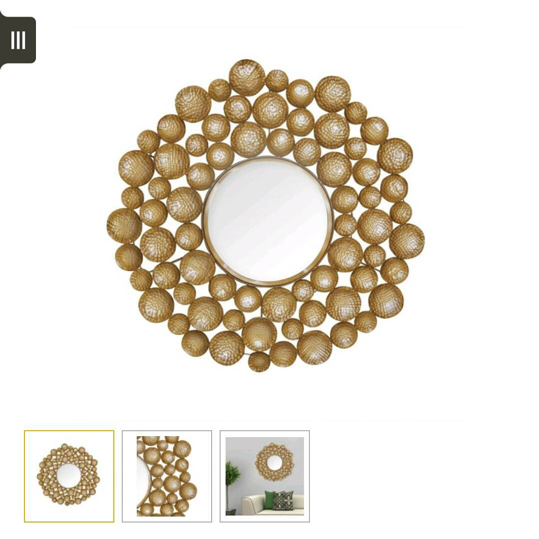 Skater mirror #mirror #homedecor #festive #diwaligift #walldecor #craftsvilla#Snapdeal Find us on various marketplaces  http://www.craftsvilla.com/searchresults?searchby=product&q=Kala+bhawan #gifting #hallway #lobby #diwaligift #besimplystylish