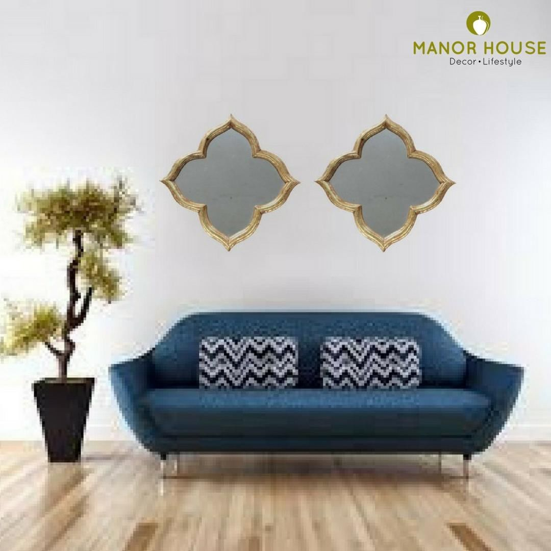 New product Alert: @manor_house_decor brings a flower shaped mirror to accentuate the walls of your home.  Available in 2 sizes Link to shop in Bio #mirror #walldecoration #lovefordesign #manorhousedecor #ManorHouse #livingroom #instahome #lovefordecor