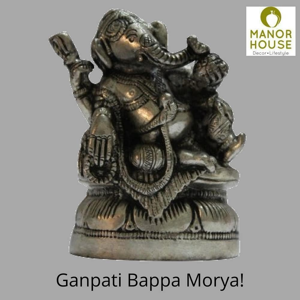Manor House Decor,  homesweethome, lordganesha, ManorHouse, lovefordecor, sculpture, godidols
