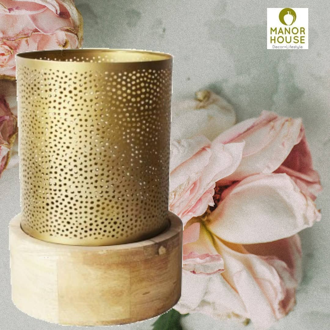 Love decorating? Love gifting the perfect gift? Extend warmth this Diwali through its contemporary charm when the candlelight flickers through the jaali. Create a chic ambience in your patio or table by clustering these beauties. @manor_house_decor Shop link- https://goo.gl/kgAVTD #candlelight #candleholder #diwalidinner #partyreadyhome #lovefordecor #lovetohome #lantern #homesweethome #homedeco #decorating  #instagood #instahome #manorhousedecor