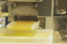 Fascinated to watch rolling of fresh pasta! How machines empower Italian home cooking become a business ..#inspire #manorhousedecor #lovefordecor #lovefordesign #cooking #foodforthought